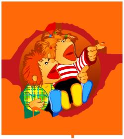 Les Théopopettes!